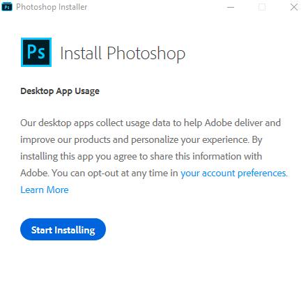 تحميل برنامج فوتوشوب للكمبيوتر [أحدث اصدار 2020] 4