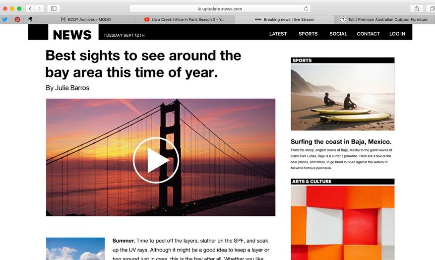 تحميل متصفح سفاري 2020 Safari Browser أحدث اصدار 1