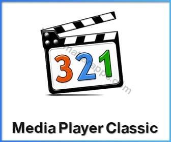 ميديا بلاير كلاسيك لتشغيل جميع صيغ الفيديو للكمبيوتر